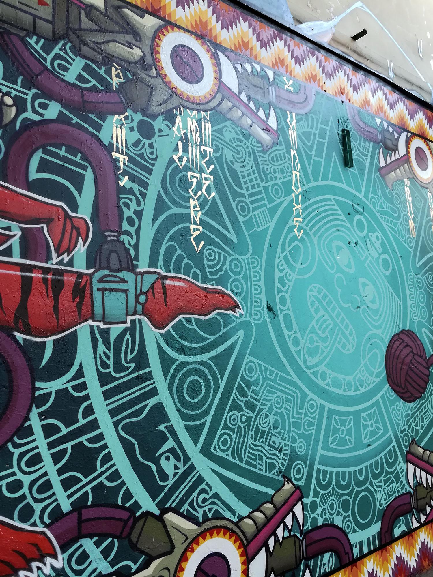Maya détail 2