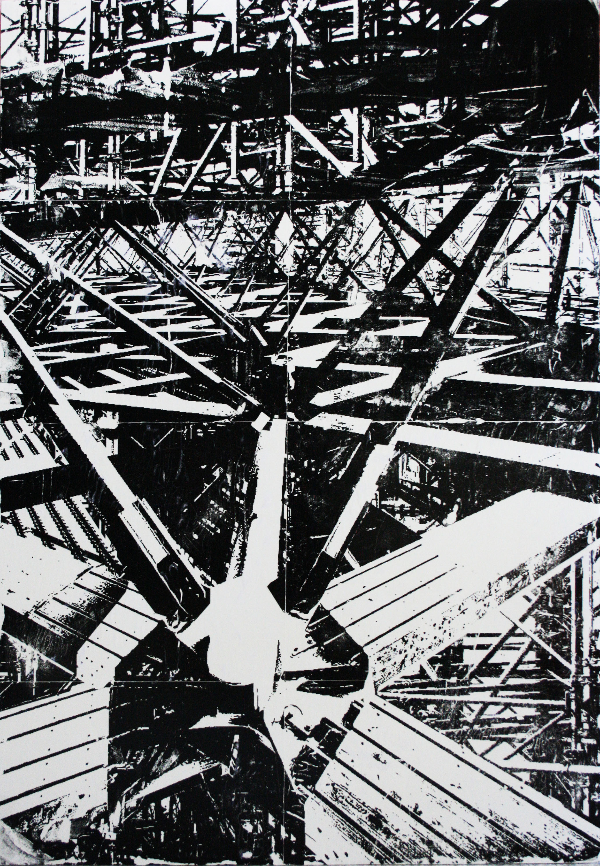 Monsieur-S-Abstract-Industrial